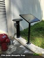 充電式滅蚊燈LED紫外光源