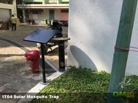 太陽能滅蚊器滅蚊滅滅蟲