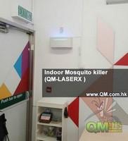 插頭太陽能兩用滅蚊機滅蚊燈